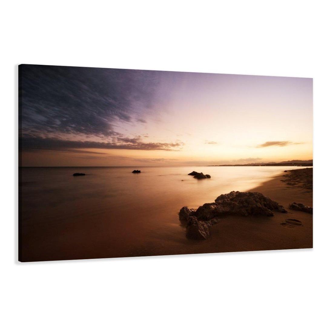 easy sunset 120 x 80 cm 120 x 80 cm 64 alles voor uw huis inrichting. Black Bedroom Furniture Sets. Home Design Ideas